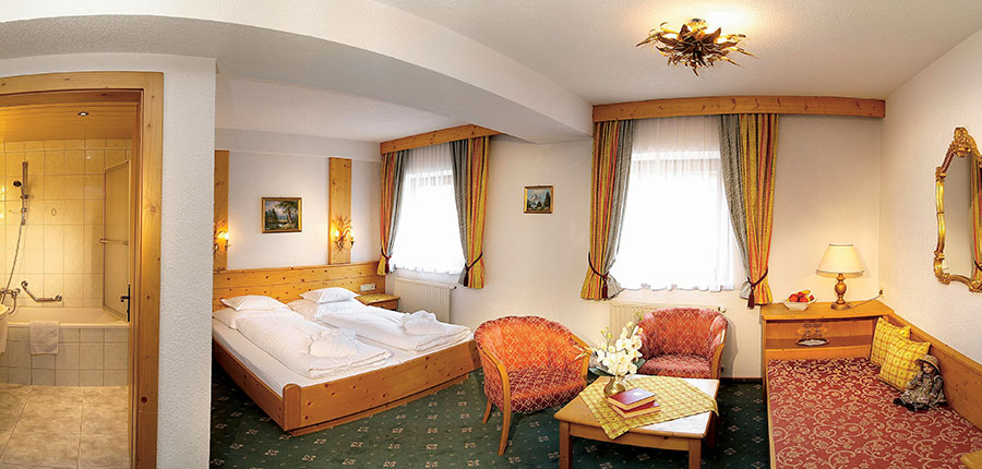 Hotel Jenewein, Obergurgl, Austria - double bedroom.jpg